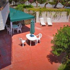 Отель Residence Villa Liliana Италия, Джардини Наксос - отзывы, цены и фото номеров - забронировать отель Residence Villa Liliana онлайн фото 3