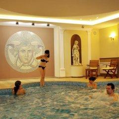 Отель Spa Complex Aleksandar Болгария, Ардино - отзывы, цены и фото номеров - забронировать отель Spa Complex Aleksandar онлайн фото 18