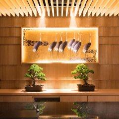 Отель The Centurion Hotel Classic Akasaka Япония, Токио - отзывы, цены и фото номеров - забронировать отель The Centurion Hotel Classic Akasaka онлайн интерьер отеля