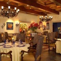 Отель Pueblo Bonito Sunset Beach Resort & Spa - Luxury Все включено Кабо-Сан-Лукас питание