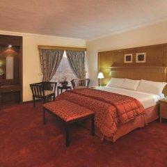 Отель Crowne Plaza Resort Petra Иордания, Вади-Муса - отзывы, цены и фото номеров - забронировать отель Crowne Plaza Resort Petra онлайн комната для гостей фото 5