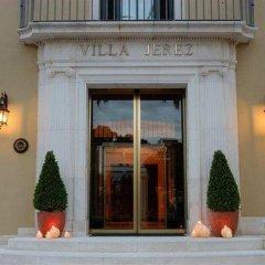 Отель Villa Jerez Испания, Херес-де-ла-Фронтера - отзывы, цены и фото номеров - забронировать отель Villa Jerez онлайн развлечения