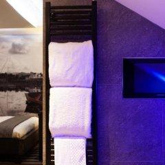 Отель Twelve Picardy Place Великобритания, Эдинбург - отзывы, цены и фото номеров - забронировать отель Twelve Picardy Place онлайн удобства в номере