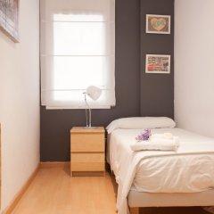 Отель Spanish Siesta Испания, Барселона - отзывы, цены и фото номеров - забронировать отель Spanish Siesta онлайн фото 7