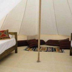 Отель The Rock Camp Иордания, Вади-Муса - отзывы, цены и фото номеров - забронировать отель The Rock Camp онлайн комната для гостей