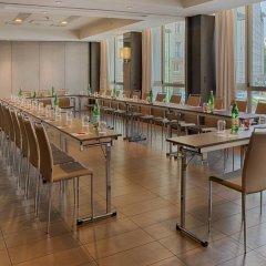 Отель Nh Collection President Милан помещение для мероприятий фото 2