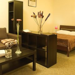 Гостиница Меблированные комнаты комфорт Австрийский Дворик Стандартный номер с двуспальной кроватью фото 2