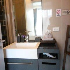 Отель Patong Beach Luxury Condo удобства в номере фото 2