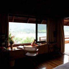 Отель Nuku Hiva Keikahanui Pearl Lodge комната для гостей