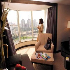 Отель V-Continent Parkview Wuzhou Hotel Китай, Пекин - отзывы, цены и фото номеров - забронировать отель V-Continent Parkview Wuzhou Hotel онлайн в номере фото 2