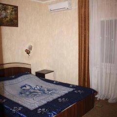 Гостевой дом Лилия комната для гостей фото 5