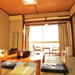 Ashizuri Sunnyside Hotel Тосасимидзу комната для гостей фото 2
