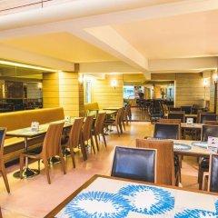 New Suanmali Hotel гостиничный бар