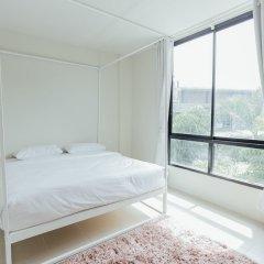 Отель The Bukit комната для гостей