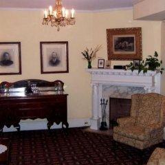 Отель Kalorama Guest House США, Вашингтон - отзывы, цены и фото номеров - забронировать отель Kalorama Guest House онлайн интерьер отеля фото 2
