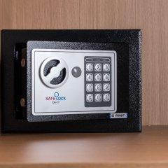 Отель First Stay Hotel Южная Корея, Сеул - отзывы, цены и фото номеров - забронировать отель First Stay Hotel онлайн сейф в номере