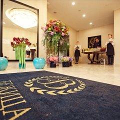 Гостиница Bezhitsa Гранд в Брянске отзывы, цены и фото номеров - забронировать гостиницу Bezhitsa Гранд онлайн Брянск интерьер отеля фото 2