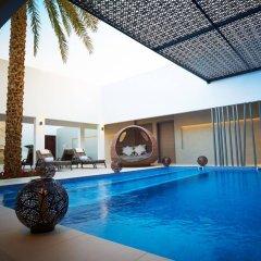 Отель Desert Palm ОАЭ, Дубай - отзывы, цены и фото номеров - забронировать отель Desert Palm онлайн бассейн фото 3