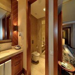 Tugcan Hotel Турция, Газиантеп - отзывы, цены и фото номеров - забронировать отель Tugcan Hotel онлайн ванная