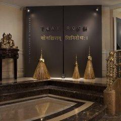 Отель Gran Melia Fenix - The Leading Hotels of the World сауна