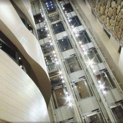 Gran Hotel Domine Bilbao интерьер отеля фото 3