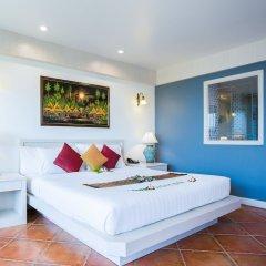 Отель Karon Sea Sands Resort & Spa Таиланд, Пхукет - 3 отзыва об отеле, цены и фото номеров - забронировать отель Karon Sea Sands Resort & Spa онлайн фото 7