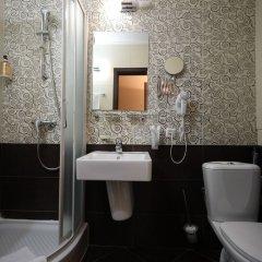 Гостиница Апарт-отель «Горная резиденция» в Красной Поляне 6 отзывов об отеле, цены и фото номеров - забронировать гостиницу Апарт-отель «Горная резиденция» онлайн Красная Поляна ванная