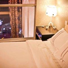 Отель Guangzhou Grand View Golden Palace Apartment Китай, Гуанчжоу - отзывы, цены и фото номеров - забронировать отель Guangzhou Grand View Golden Palace Apartment онлайн фото 2
