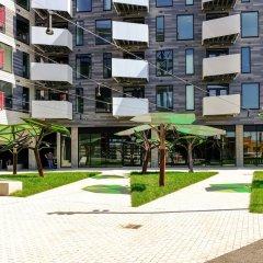 Отель West Side Apartments США, Колумбус - отзывы, цены и фото номеров - забронировать отель West Side Apartments онлайн фото 10