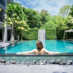 Отель The Sala Pattaya Паттайя фото 10
