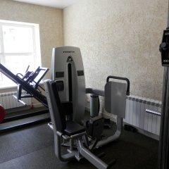 Гостиница Poshale фитнесс-зал фото 3