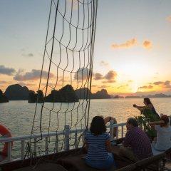 Отель Halong Royal Palace Cruise фото 4