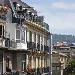 Отель BaiHouse Apartment by FeelFree Rentals Испания, Сан-Себастьян - отзывы, цены и фото номеров - забронировать отель BaiHouse Apartment by FeelFree Rentals онлайн фото 6