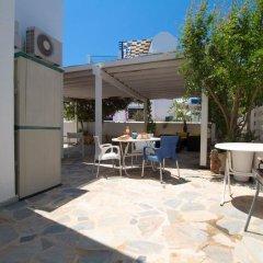 Отель Villa Saint Nikolas Кипр, Протарас - отзывы, цены и фото номеров - забронировать отель Villa Saint Nikolas онлайн фото 5