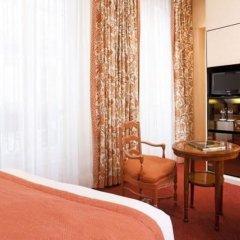 Отель Hôtel Le Regent Paris удобства в номере фото 2