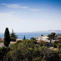 Vista De Rey Hotel пляж