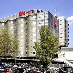 Отель Ibis Amsterdam Centre Амстердам парковка