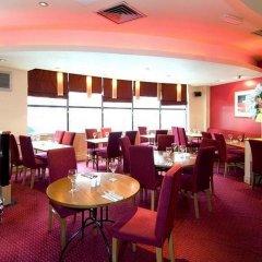 Отель Premier Inn Manchester City Centre - Portland Street Великобритания, Манчестер - отзывы, цены и фото номеров - забронировать отель Premier Inn Manchester City Centre - Portland Street онлайн питание