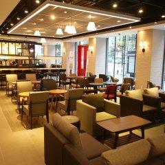 Отель Inno Stay Сеул гостиничный бар