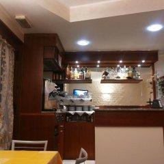Отель Le Querce гостиничный бар