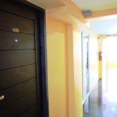 Отель Au Bon Hostel Таиланд, Бангкок - отзывы, цены и фото номеров - забронировать отель Au Bon Hostel онлайн бассейн