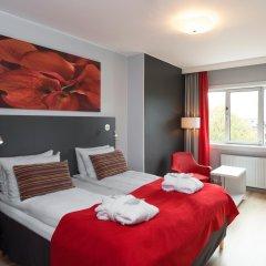 Отель Thon Europa Осло комната для гостей фото 2