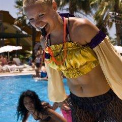 Galeri Resort Hotel – All Inclusive Турция, Окурджалар - 2 отзыва об отеле, цены и фото номеров - забронировать отель Galeri Resort Hotel – All Inclusive онлайн фото 17
