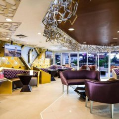 Fashion Hotel Legian гостиничный бар