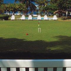 Отель Jamaica Inn спортивное сооружение