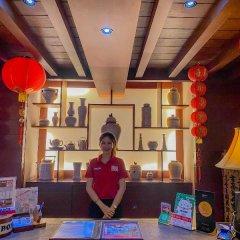 Отель Sino House Phuket Hotel Таиланд, Пхукет - отзывы, цены и фото номеров - забронировать отель Sino House Phuket Hotel онлайн фитнесс-зал фото 3