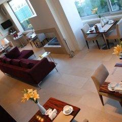 MY Hotel Турция, Измир - отзывы, цены и фото номеров - забронировать отель MY Hotel онлайн питание фото 3