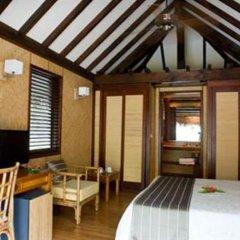 Отель Le Maitai Rangiroa комната для гостей