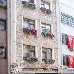 Miran Hotel Турция, Стамбул - 9 отзывов об отеле, цены и фото номеров - забронировать отель Miran Hotel онлайн фото 5
