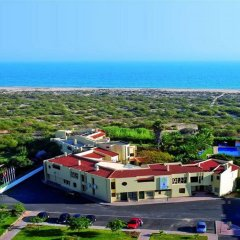 Praia da Lota Resort - Hotel пляж